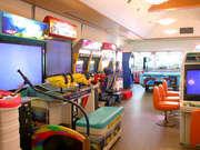 有馬温泉 兵衛向陽閣 子供も大人も楽しめるゲームセンター