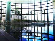 ロワジールホテル那覇 天然温泉成分を使用したプール