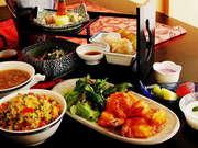 ロワジールホテル那覇 和洋中と多彩なレストラン