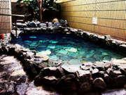 ロワジールホテル那覇 大人気の露天風呂