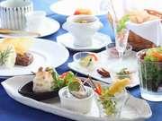 ドーミー倶楽部 軽井沢 おいしいと評判のディナー