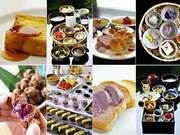 ホテル日航アリビラ 人気の朝食バイキング