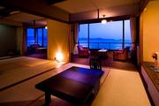 和歌の浦温泉 萬波 MANPAリゾート お部屋の一例