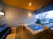 和歌の浦温泉 萬波 MANPAリゾート バリアフリーな貸切風呂