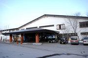 丸駒温泉旅館 外観