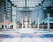 東京ベイホテル東急 大アトリウム