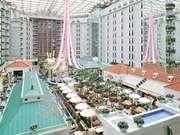 東京ベイホテル東急 施設の一部