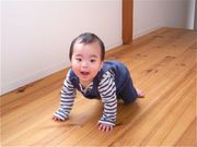 ル・ファーレ白浜 赤ちゃんにやさしい設計です