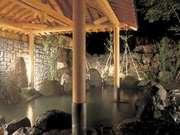 ホテルグリーンプラザ軽井沢 お風呂
