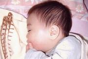 愛隣館 赤ちゃん