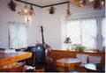 ファミリーペンション ドレミの森 談話室