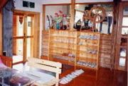 ファミリーペンション ドレミの森 玄関