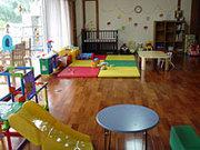 カヌチャベイホテル&ヴィラズ 託児施設を完備