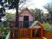 ペンション ピノキオ トムソーヤの家